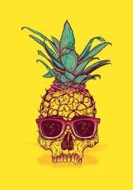 pineapple skull jack of the dust u003c3 pinterest artwork