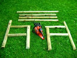 furniture appealing chainsaw fence poles six inch nails garden