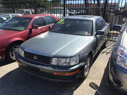 lexus ls430 engine oil capacity 1991 lexus ls 400 overview cargurus