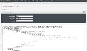 Developer Documentation Template setting template options crowdspark platform developer