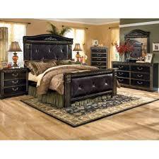 ashley bedroom ashley coal creek 4pc bedroom set