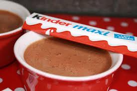 maxi mag fr recettes cuisine mousse au chocolat kinder maxi