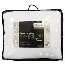 Down Double Duvet Prezola Bed U0026 Bath Duvets