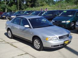 2001 audi a4 for sale 2001 audi a4 1 8t quattro for sale in cincinnati oh stock 10053