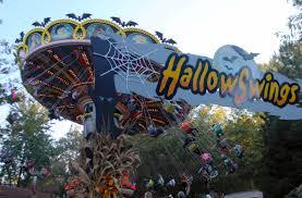 happy halloween weekends holiday world