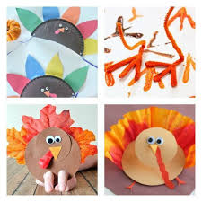 28 thanksgiving crafts for preschoolers instincts