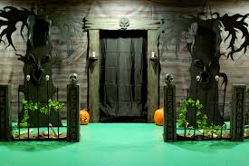 bedroom lovely haunted house ideas halloween houses facebook