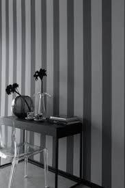 gray stripe wallpaper home design pinterest striped