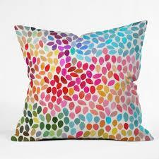 throw pillows deny designs