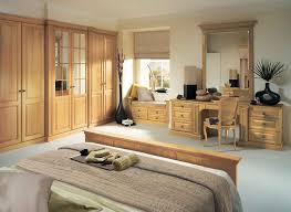 Oak Fitted Bedroom Furniture Traditional Fitted Bedroom Furniture By Strachan