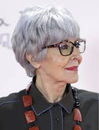 grey hairstyles for senior women 2018 2019 short and modern hairstyles for stylish older ladies