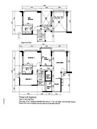Hdb Floor Plans The Right Time House Hunting Part I All Roads Lead To Home