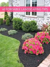 Cheap Garden Design Ideas How To Design A Garden In Front Of House Garden Design Ideas For