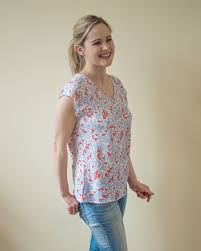 pattern for japanese top on sewing bee the great british sewing bee from stitch to style guthrie ghani