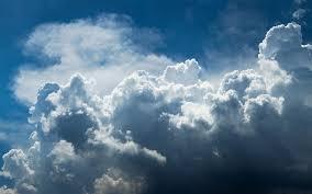 fluffy cloud wallpaper 6852414