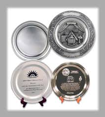 personalized pewter plate engraved pewter gifts custom engraved pewter gift products
