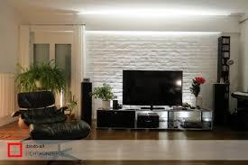 Stylische Wohnzimmer Lampen Led Leuchten Wohnzimmer Carprola For