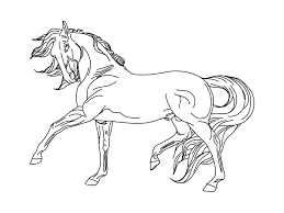 breyer coloring pages contests coloring