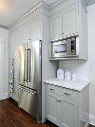 kitchen cabinets molding the best crown molding kitchen ideas on