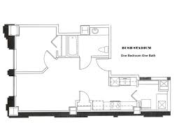 Stadium Lofts Floor Plans by Floor Plans