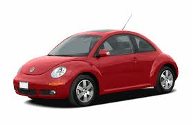 2006 volkswagen new beetle new car test drive