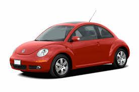 2006 volkswagen new beetle new car test drive