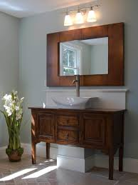 Mirror Ideas For Bathrooms Colors 8 Great Vanities From Rate My Space In The Corner Vanities And