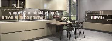 modern kitchens in lebanon accessories kitchen accessories lebanon pedini kitchen design