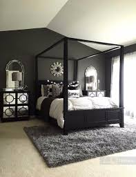 Black And White Modern Bedroom Designs 10 Ideas For Placing A Mirror In Bedroom U2013 Master Bedroom Ideas