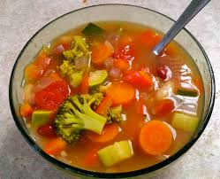 healthy fit goddess recipe veggie bean soup