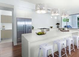 aqua u0026 white kitchen glidden white lagoon pops of turquoise