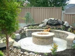 Firepit Pad Pit Pad Home Depot Concrete Grill Pad Area Circular Patio
