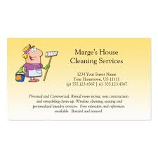 cleaning ideas housekeeping business cards ideas exles of cleaning business