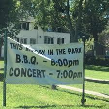 mondays in the park memorial park larchmont 10538 larchmont and