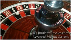 The Best Bet on a Roulette Table   Winning Roulette Roulette Physics