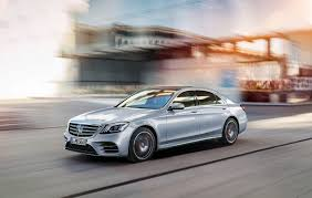 mercedes benz updates the s class with more of everything for 2018