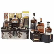 Bourbon Gift Basket Mel U0026 Rose Bourbon Lover U0027s Dream Woodford Reserve Gift Baskets