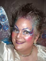 fairy mother makeup mugeek vidalondon