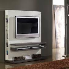 meuble tv caché modernes innenarchitektur für luxushäuser superbe meuble