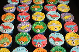 dinosaur cupcakes dinosaur cupcakes jocakes