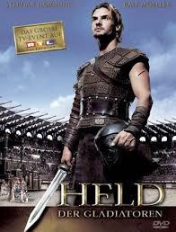 L'Honneur des Gladiateurs