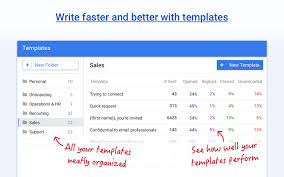 mixmax email tracking templates mail merge chrome web store