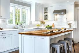 kitchen cabinets color option 5 kitchen cabinet color trends of 2018 interior design