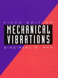 buy mechanical vibrations book online at low prices in india