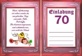 einladungsspr che zum 70 geburtstag einladung 70 geburtstag vorlage kostenlos biblesuite co