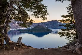 a summer escape to crater lake national park bound to explore