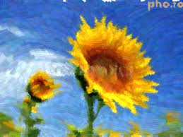 van gogh style effect turns your photo into van gogh picture