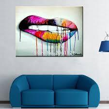 Peinture Moderne Pour Salon by Achetez En Gros Moderne Peinture Id U0026eacute Es Pour Salon En Ligne