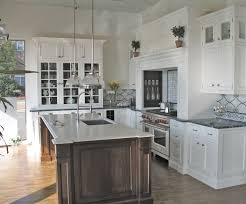 Above Kitchen Cabinet Decor by Modern Traditional Kitchen Designs Home Design Ideas