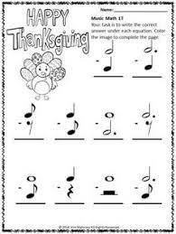 math with a thanksgiving theme 24 worksheets aimed at